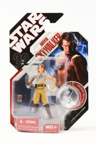 Anakin Skywalker (Jedi Knight)