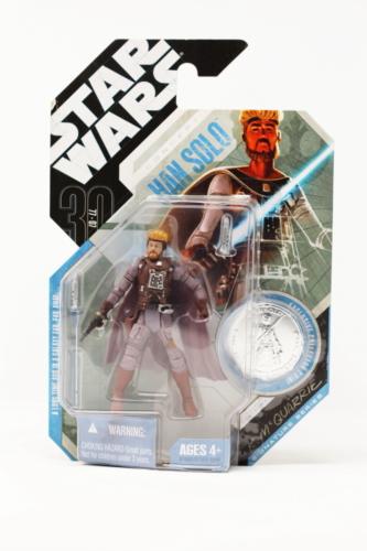 McQuarrie Signature Series - Concept Han Solo
