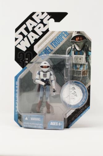 McQuarrie Signature Series - Concept Rebel Trooper