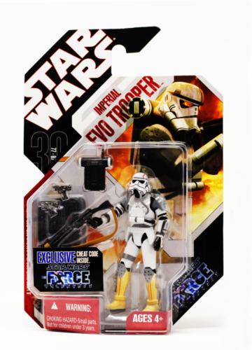 Imperial EVO Trooper