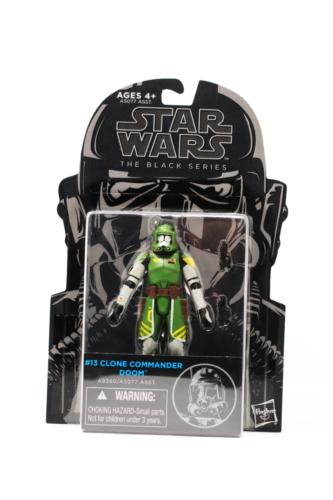 Clone Commander Doom