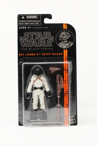 Jabba's Skiff Guard