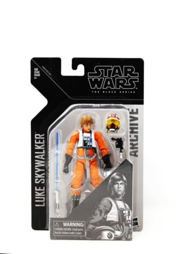 Luke Skywalker X-Wing Pilot