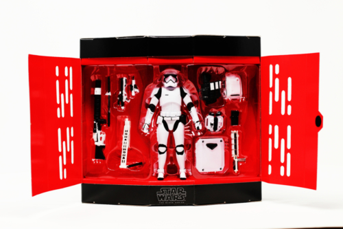 Ultimate Trooper Pack (Amazon)