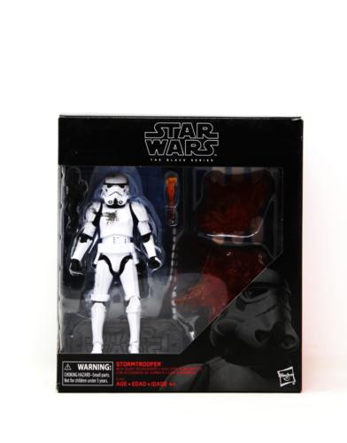 Stormtrooper Deluxe Battle FX