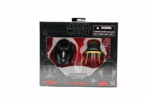 Death Trooper/Rebel Commando
