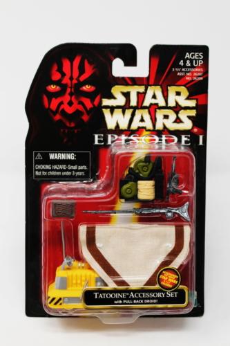 Tatooine Accessory Set