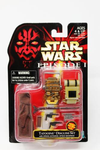 Tatooine Disguise Accessory Set