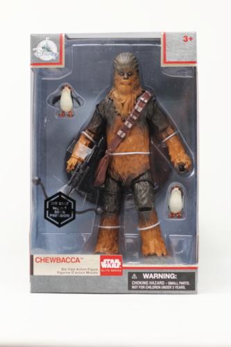 Chewbacca (TLJ)