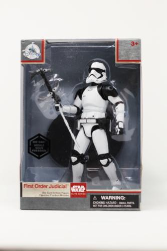 First Order Judicial Stormtrooper