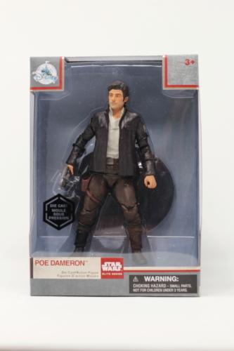 Poe Dameron (TLJ)