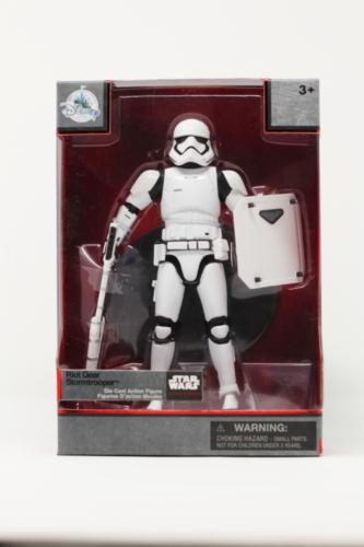 Riot Gear Stormtrooper