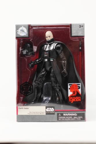 Darth Vader Unmasked (35th Anniversary)