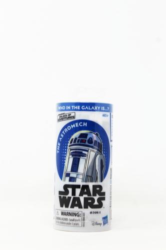 R2-D2 (The Astromech)