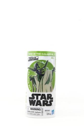Yoda (The Master)