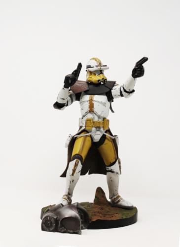 Comander Bly