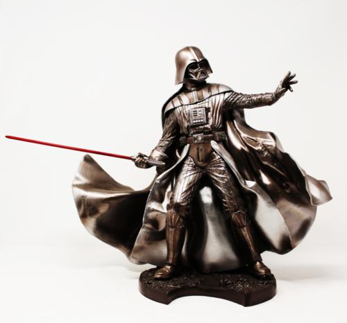 Darth Vader Silver Edition -1000