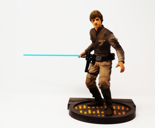 Luke Skywalker (Bespin Gear)