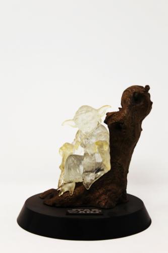 Yoda (Spirit of the Force) Celebration IV-1138
