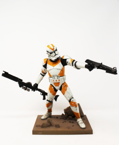 Utapau Clone Trooper (SDCC/SWS) 2007