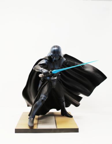 Darth Vader (Mcquarrie)