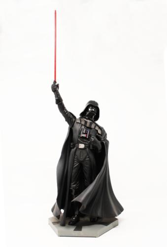Darth Vader (Bounty Hunter)