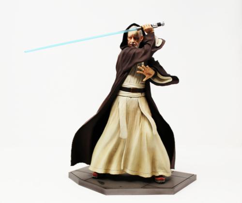 Obi-Wan Kenobi (A New Hope)
