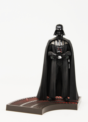 Darth Vader Cloud City