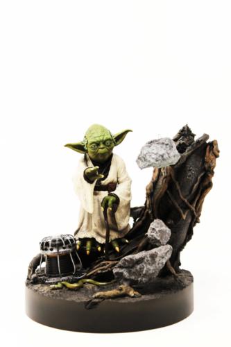 Yoda (TESB Light UP)
