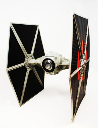TIE Fighter - Pirate (Previews)