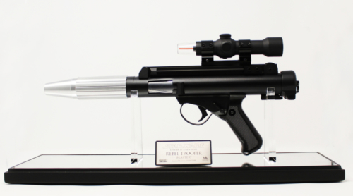 Rebel Trooper Blaster