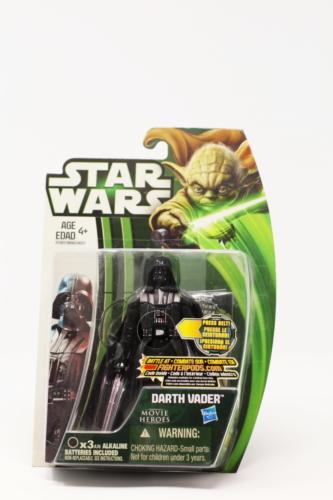 Darth Vader -Light-Up Lightsaber