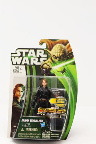 Anakin Skywalker -Light-Up Lightsaber