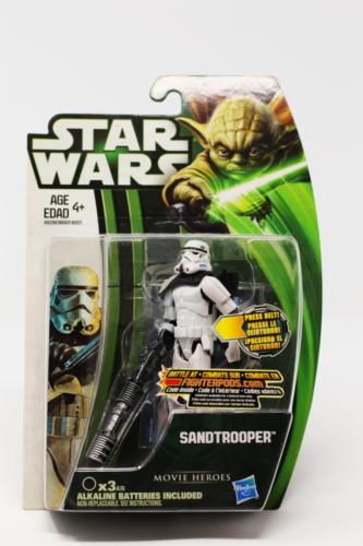 Sandtrooper -Light-Up Weapon