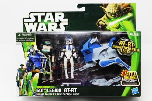 501st Legion AT-RT