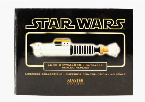 Luke Skywalker EP VI