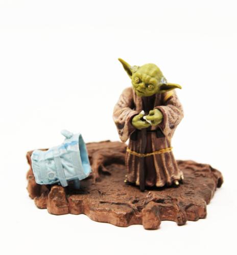 Yoda (Dagobah Training)