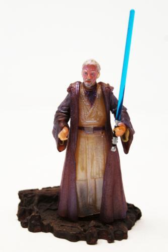 Spirit Obi-Wan (Dagobah Training)