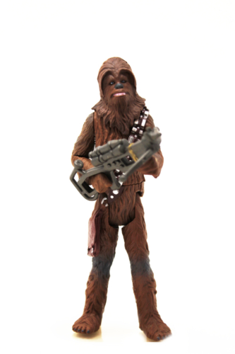 Chewbacca (Hoth Escape)