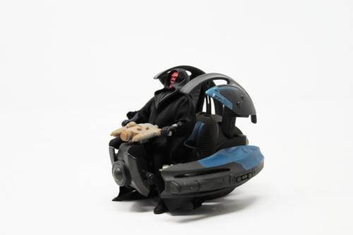 Sith Attack Speeder with Darth Maul