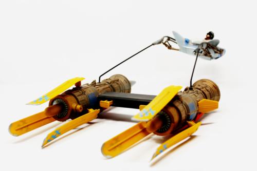 Anakin Skywalker's Pod Racer