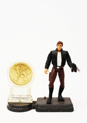 Bespin Han Solo w/Coin
