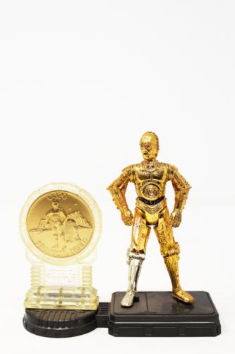 C-3PO w/Coin