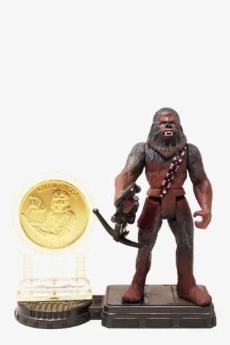 Chewbacca w/Coin