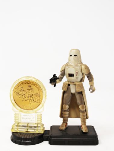 Snowtrooper w/Coin