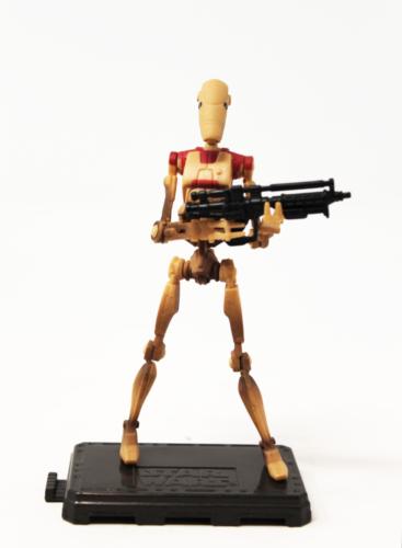 Battle Droid (Security)