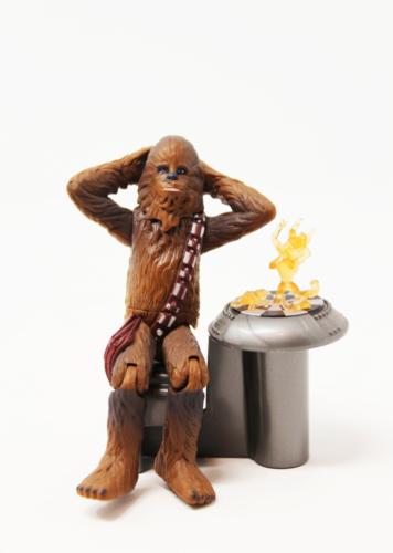 Chewbacca (Dejarik Champion)
