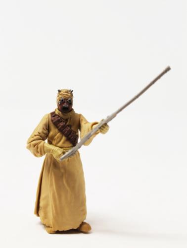 Tusken Raider (Desert Sniper)