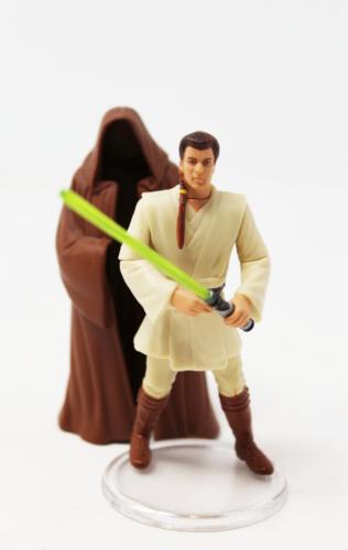 Ben (Obi-Wan) Kenobi (Jedi Knight)
