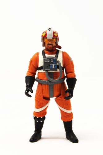 Jek Porkins (X-Wing Pilot)